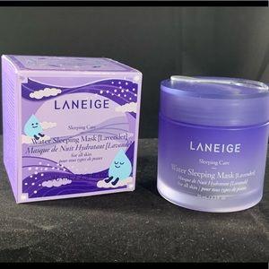Laneige Sleeping Mask in Lavender (NIB)